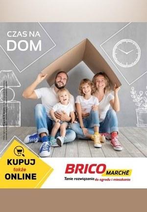 Gazetka promocyjna Bricomarche - Czas na dom z Bricomarche