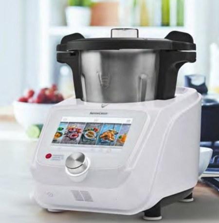 Robot kuchenny SilverCrest