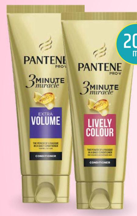 Odżywka do włosów Pantene