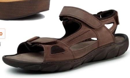 Sandały męskie Lasocki