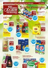 Gazetka promocyjna PSS Bochnia - Promocje w PSS Bochnia - ważna do 12-08-2020