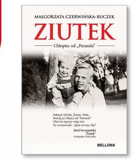 Ziutek Małgorzata Czerwińska - Buczek