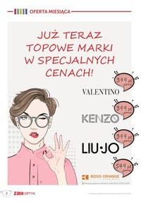Gazetka promocyjna Ziko Dermo  - Nowa kolekcja Ziko