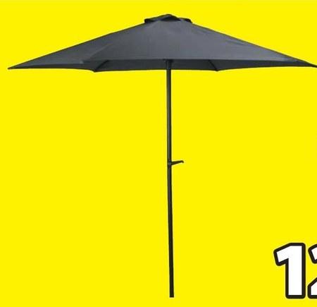 Parasol ogrodowy Jysk