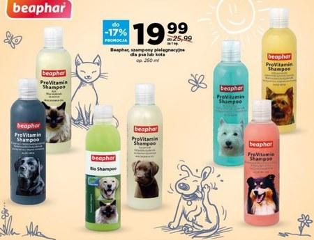 Szampon dla zwierząt Beaphar