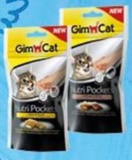Przysmak dla kota Gimcat