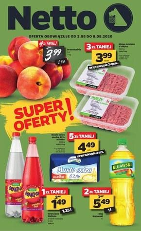 Super oferty w Netto!