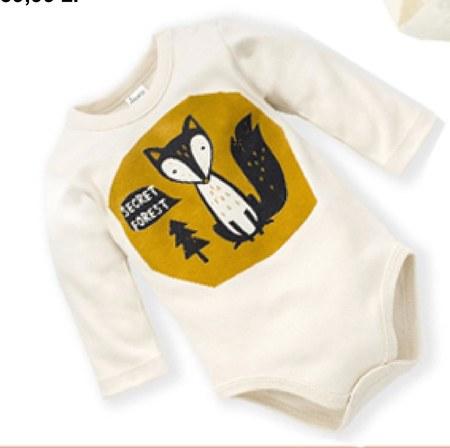 Body dla niemowląt Cool Club
