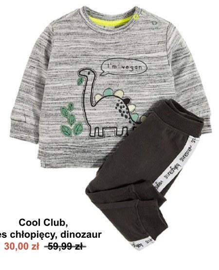 Dres dziecięcy Cool Club
