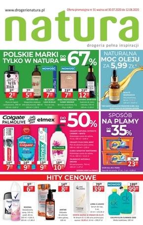 Polskie marki w Drogerii Natura!