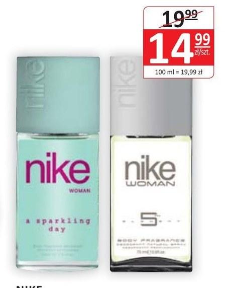 Dezodorant damski Nike
