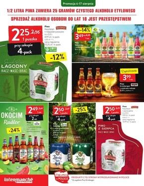Radler – promocje i gdzie można tanio kupić Ding.pl