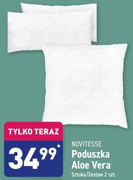 Poduszka Novitesse