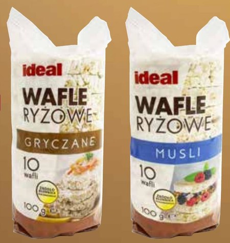 Wafle Ideal