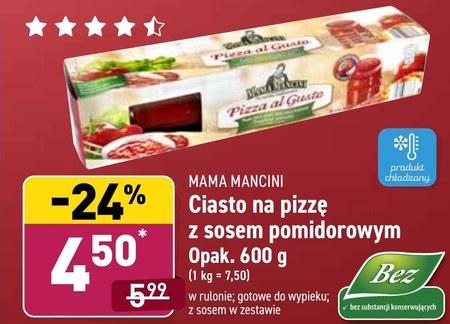 Ciasto Mama Mancini