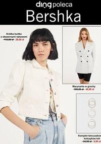 Gazetka promocyjna Bershka - Złap promocje w sklepach Bershka - ważna do 14-08-2020