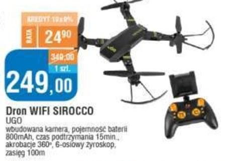 Dron UGO