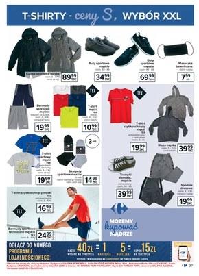 Najnowsza oferta Carrefour!