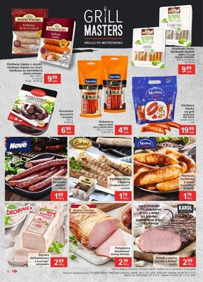 Kupuj mądrze w Carrefour Market!