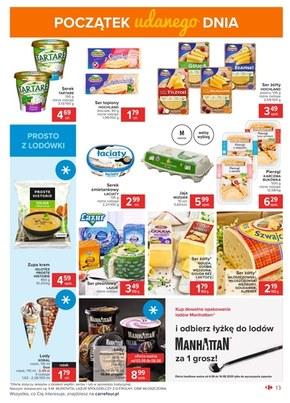 Podróż ze smakiem w Carrefour Market