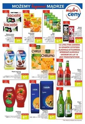 Kupuj mądrze w Carrefour Express