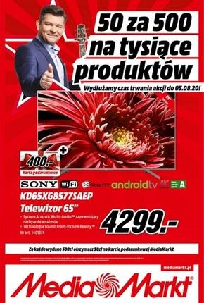 Media Markt - nowe promocje