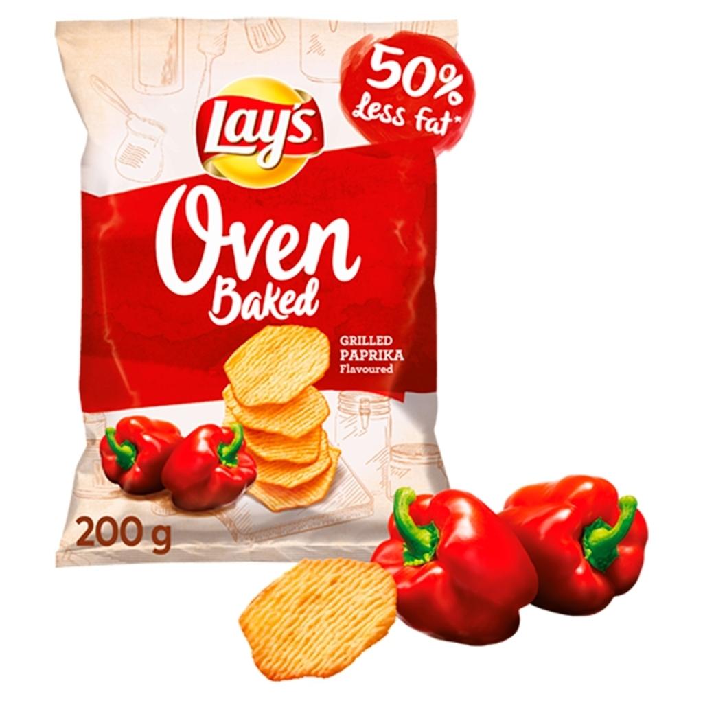 Chipsy Lay's - 0