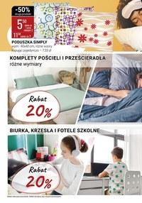 Gazetka promocyjna bi1 - Bi1 z myślą o szkole!