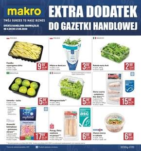 Dodatek Makro Cash&Carry