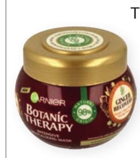 Maska do włosów Botanic Therapy