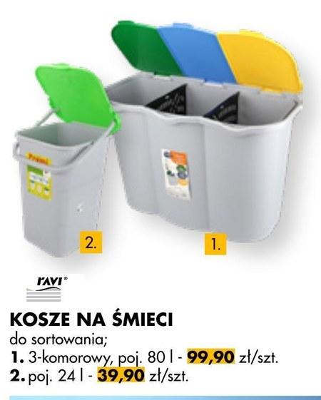 Koszyk na śmieci
