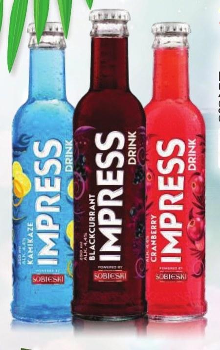 Drink Impress