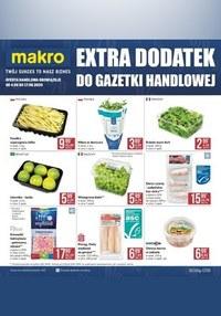 Gazetka promocyjna Makro Cash&Carry - Dodatek Makro Cash&Carry - ważna do 17-08-2020