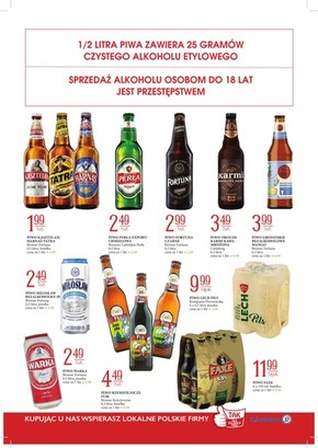 Kupuj w Wielkopolsce z E.Leclerc Poznań i Śrem
