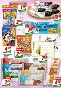 Gazetka promocyjna Dino - Pyszne produkty w Dino