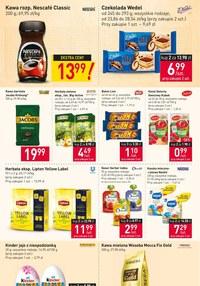 Gazetka promocyjna Stokrotka Market - Stokrotka Market - oferta handlowa