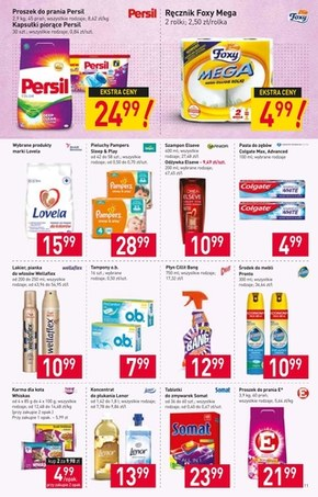 Stokrotka Market - oferta handlowa