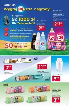 Stokrotka Market - nowe promocje!