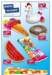 Gazetka promocyjna Stokrotka Supermarket - Stokrotka Market - nowe promocje!