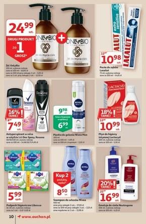 Kup 2 - zapłać mniej w Auchan Supermarket