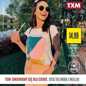 Modne okazje w Textil Market!