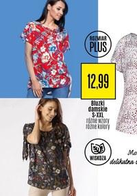 Gazetka promocyjna Textil Market - Modne okazje w Textil Market!