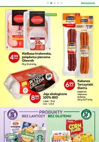 Gazetka promocyjna Żabka - Napoje, że wow w Żabce!