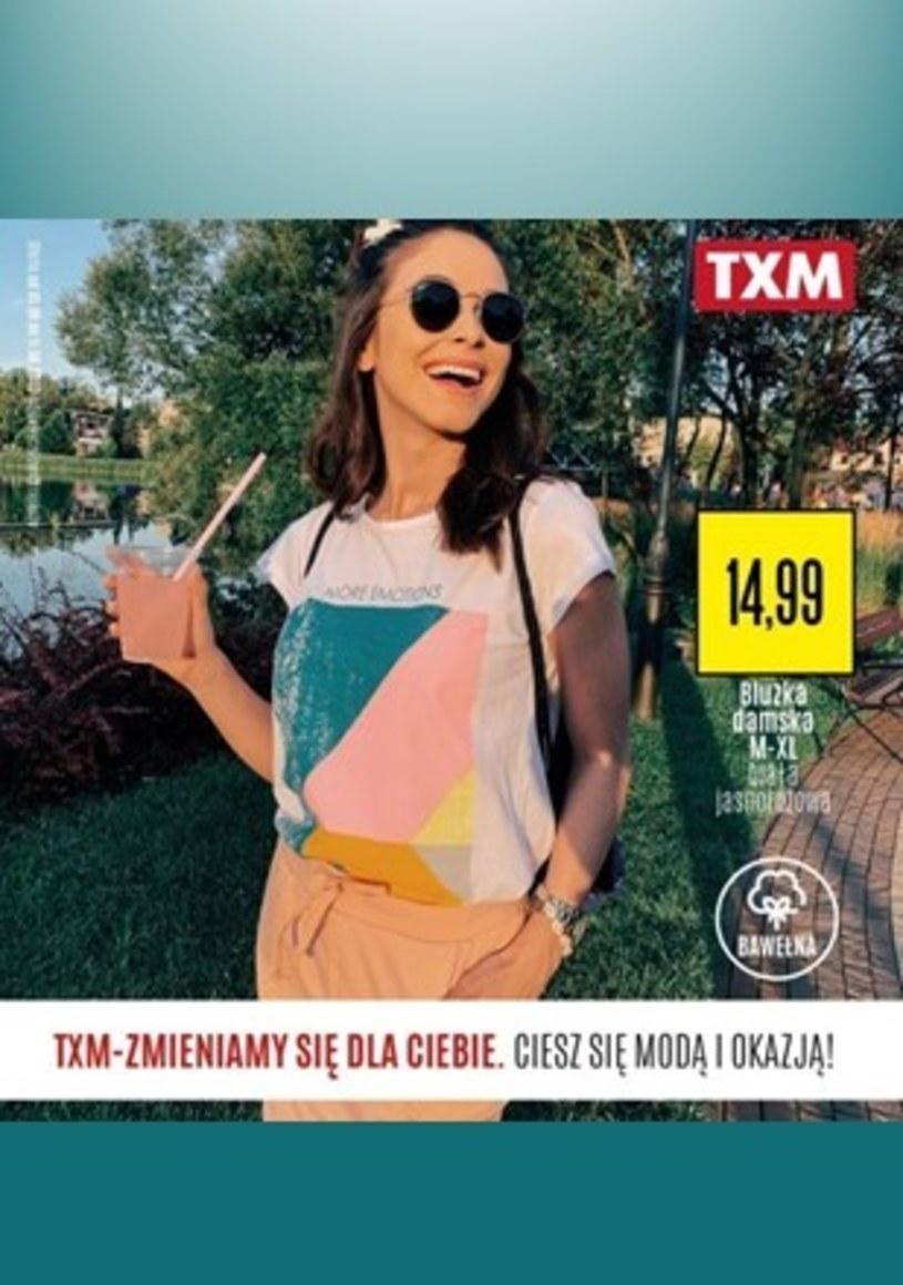 gazetki Textil Market