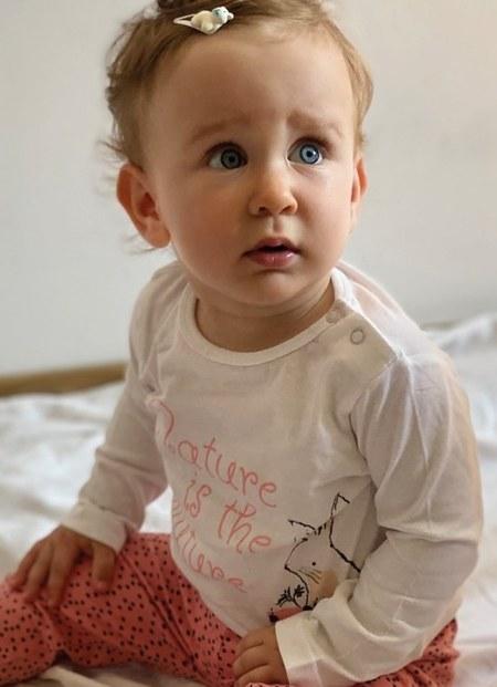 Bluzka niemowlęca Textil Market