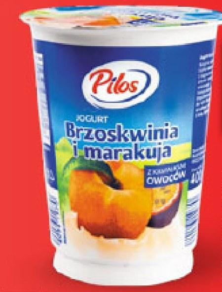 Jogurt Pilos