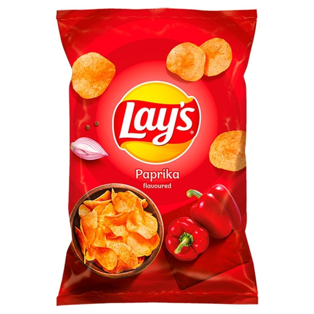 Chipsy Lay's - 1