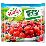 Owoce mrożone Hortex