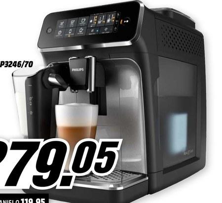 Automatyczny ekspres do kawy Philips