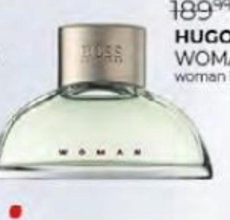 Perfumy damskie Hugo Boss